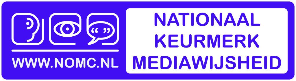 Nationaal Keurmerk Mediawijsheid